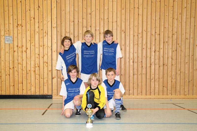 Turniersieg in Niederzissen E1nied12
