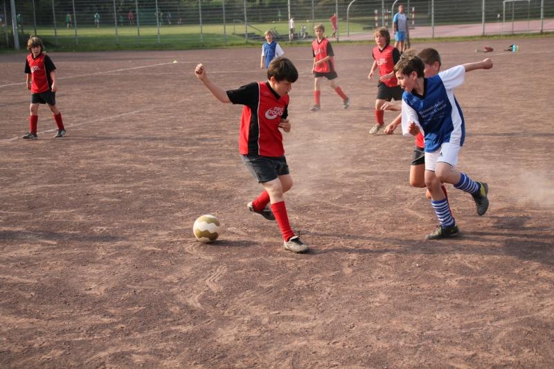 Spielberichte Kreisliga E1west10