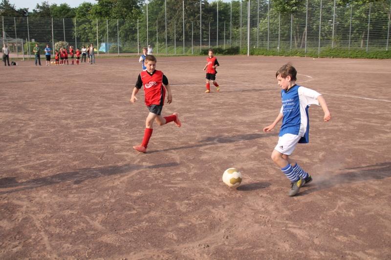 Spielberichte Kreisliga E1west11