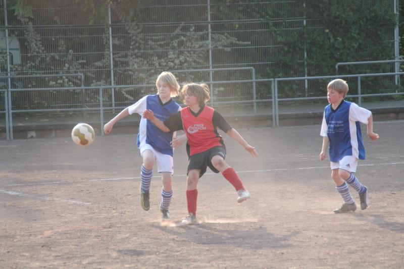 Spielberichte Kreisliga E1west14