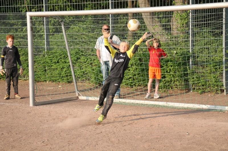 Spielberichte Kreisliga E1west15