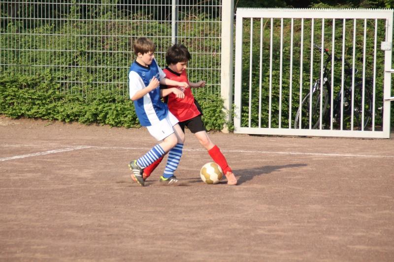 Spielberichte Kreisliga E1west16
