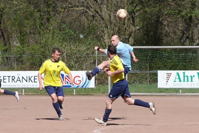 20.Spieltag: SV Dernau II - BaWa 2:1 (0:1) Img_0015