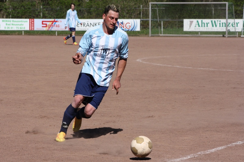20.Spieltag: SV Dernau II - BaWa 2:1 (0:1) Img_0016