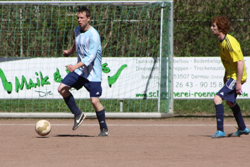 20.Spieltag: SV Dernau II - BaWa 2:1 (0:1) Img_0017