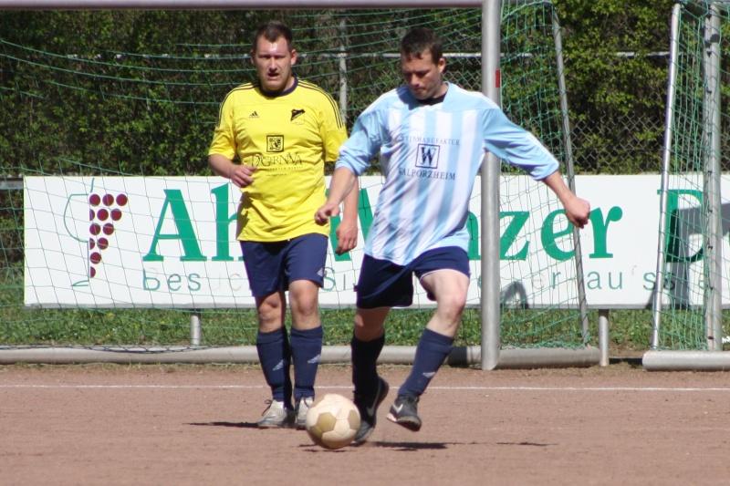 20.Spieltag: SV Dernau II - BaWa 2:1 (0:1) Img_0018