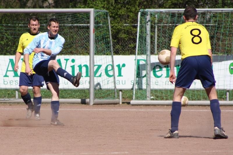 20.Spieltag: SV Dernau II - BaWa 2:1 (0:1) Img_0019