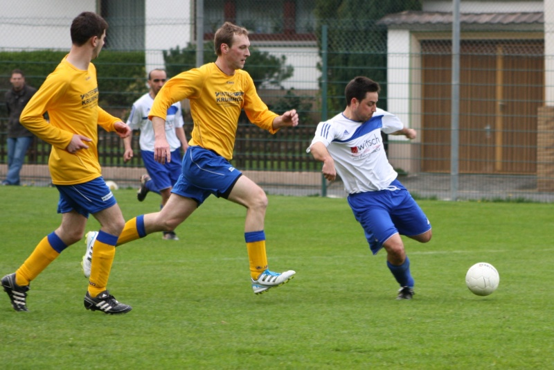21.Spieltag: BaWa - SG Franken/Königsfeld/.W. II 6:2 (1:0) Img_0027