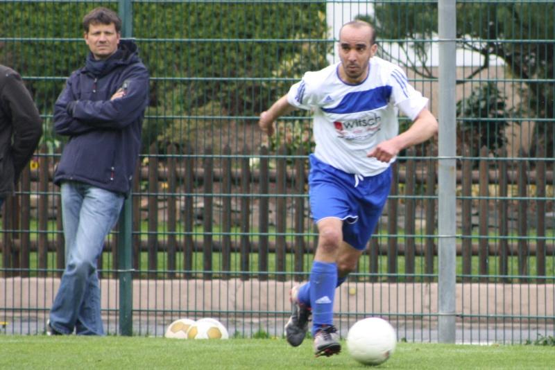 21.Spieltag: BaWa - SG Franken/Königsfeld/.W. II 6:2 (1:0) Img_0030
