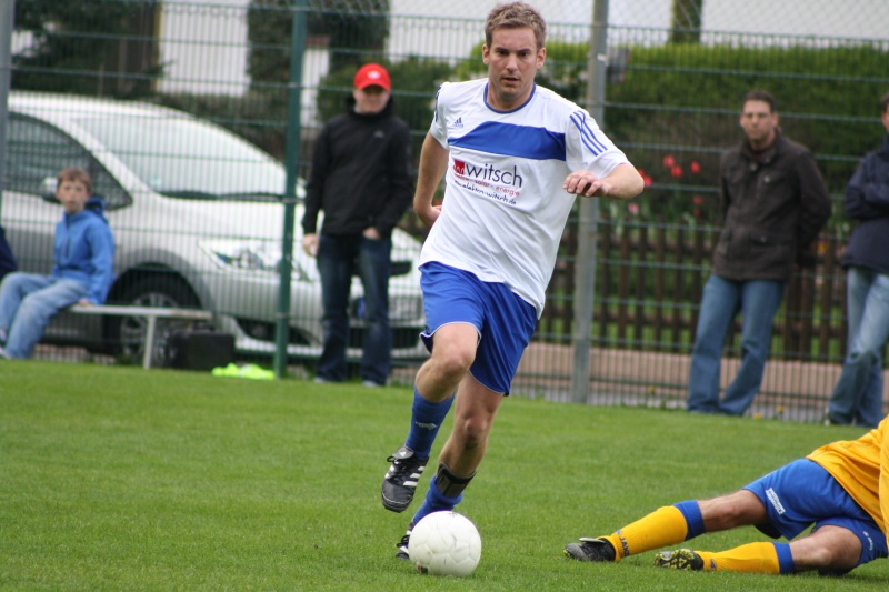 21.Spieltag: BaWa - SG Franken/Königsfeld/.W. II 6:2 (1:0) Img_0033