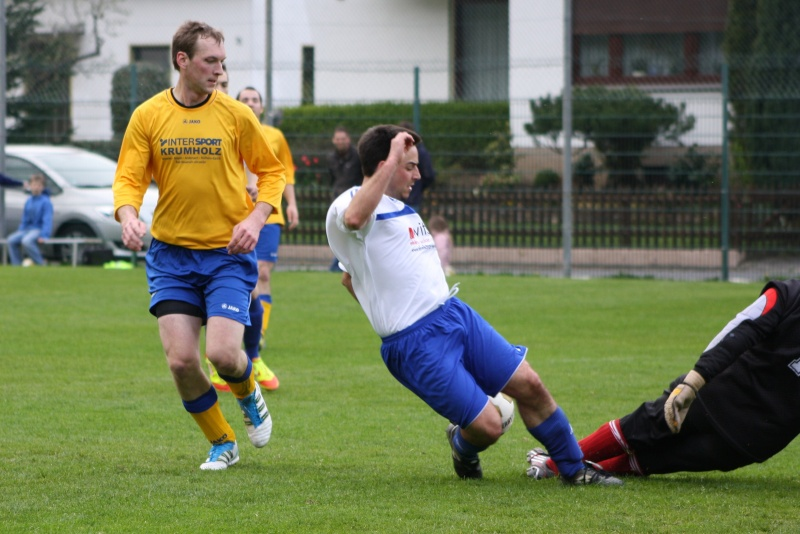 21.Spieltag: BaWa - SG Franken/Königsfeld/.W. II 6:2 (1:0) Img_0038
