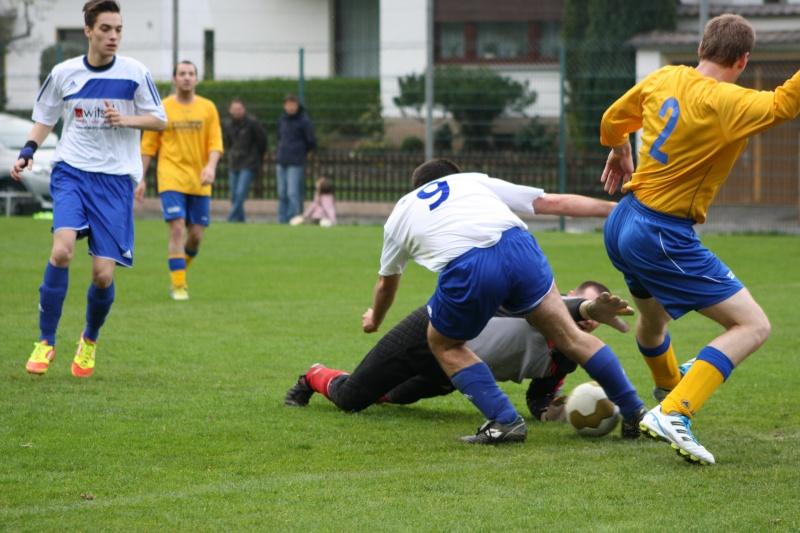 21.Spieltag: BaWa - SG Franken/Königsfeld/.W. II 6:2 (1:0) Img_0039