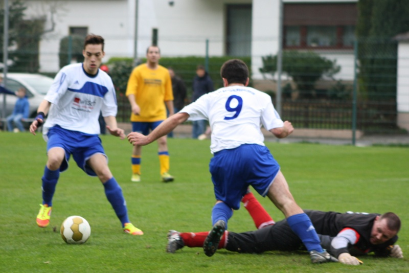 21.Spieltag: BaWa - SG Franken/Königsfeld/.W. II 6:2 (1:0) Img_0040