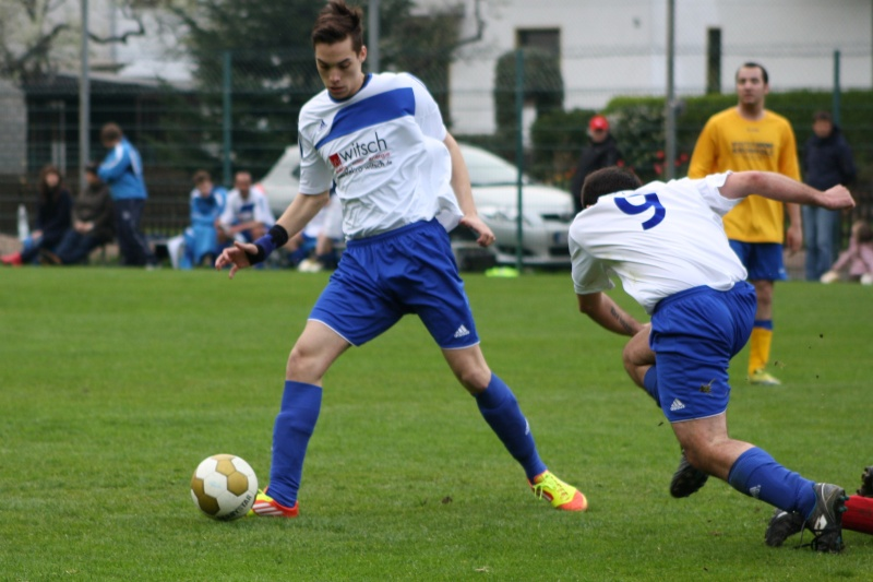 21.Spieltag: BaWa - SG Franken/Königsfeld/.W. II 6:2 (1:0) Img_0041