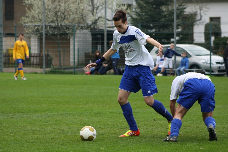 21.Spieltag: BaWa - SG Franken/Königsfeld/.W. II 6:2 (1:0) Img_0042