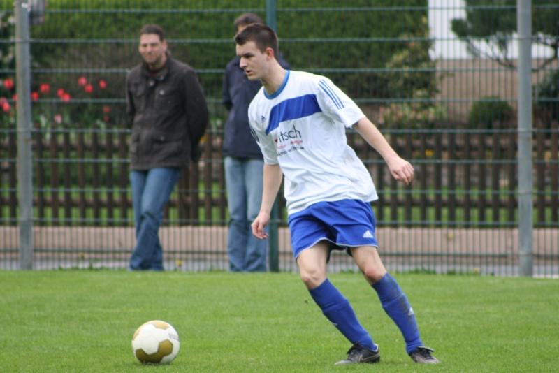 21.Spieltag: BaWa - SG Franken/Königsfeld/.W. II 6:2 (1:0) Img_0044