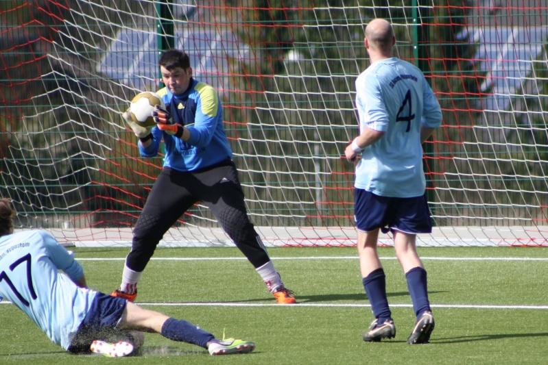 22.Spieltag: Grafschafter SV II - BaWa 2:3 (2:1) Img_0118