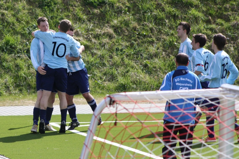 22.Spieltag: Grafschafter SV II - BaWa 2:3 (2:1) Img_0230