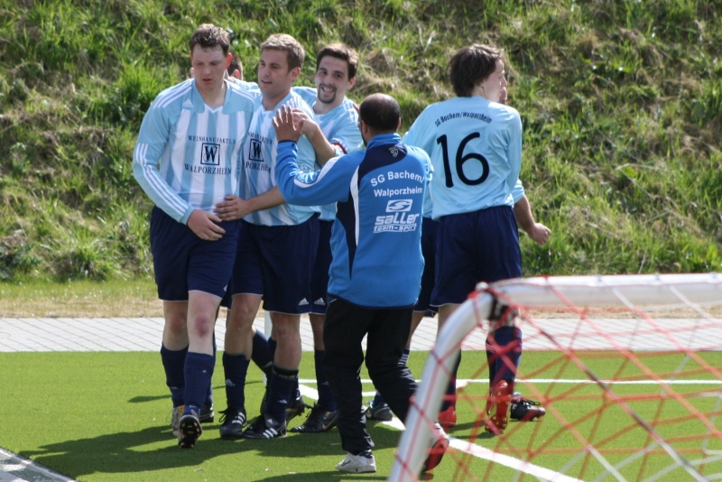 22.Spieltag: Grafschafter SV II - BaWa 2:3 (2:1) Img_0232