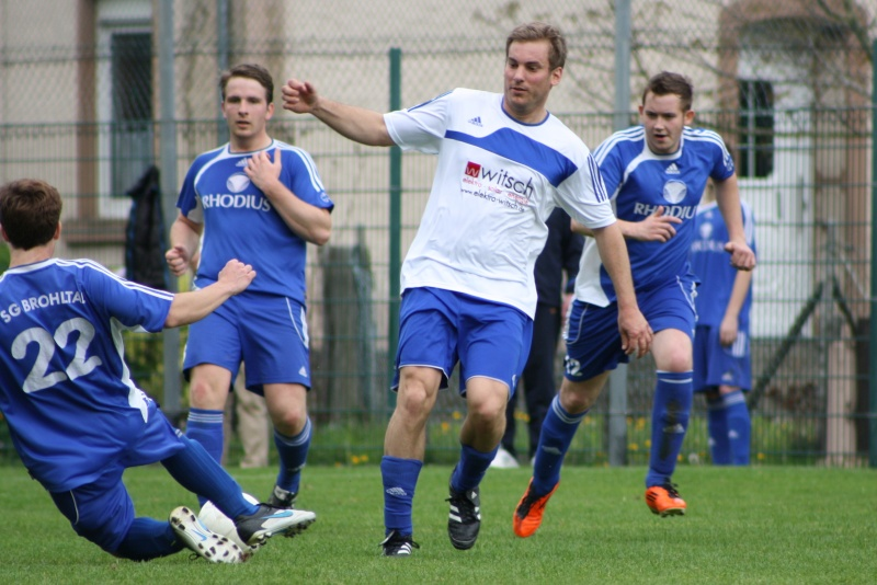 23.Spieltag: BaWa - Spvgg. Burgbrohl II 3:7 (2:3) Img_0313