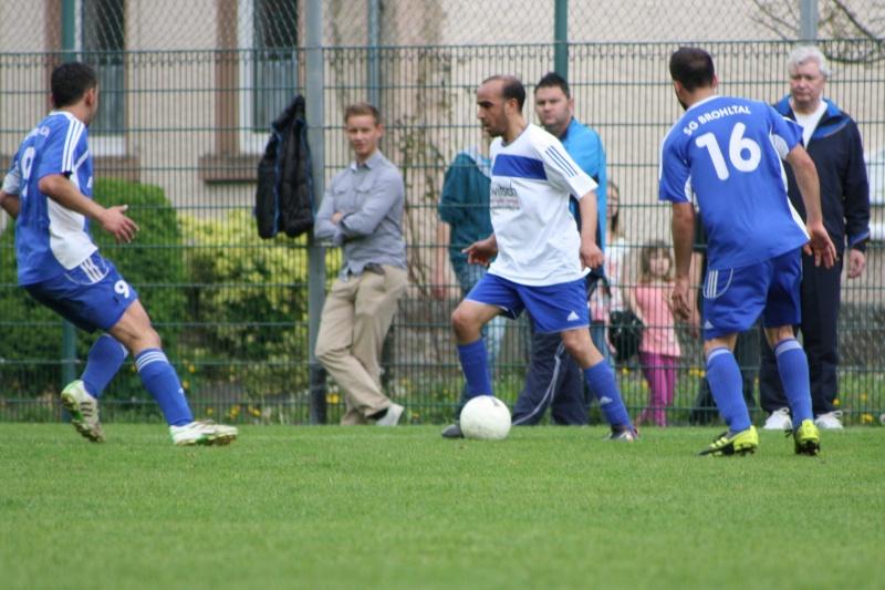 23.Spieltag: BaWa - Spvgg. Burgbrohl II 3:7 (2:3) Img_0316