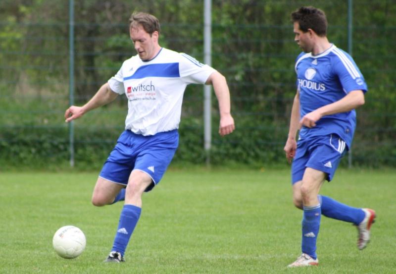 23.Spieltag: BaWa - Spvgg. Burgbrohl II 3:7 (2:3) Img_0321