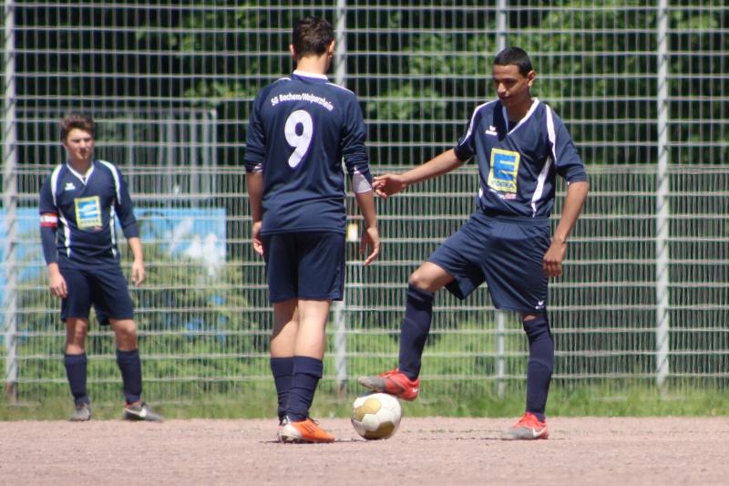 9.Spieltag: BaWa - JSG Hönningen 4:2 (2:0) Img_0511