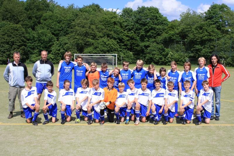 Mannschaftstour 2012: Auf zum Möhnesee Img_0826