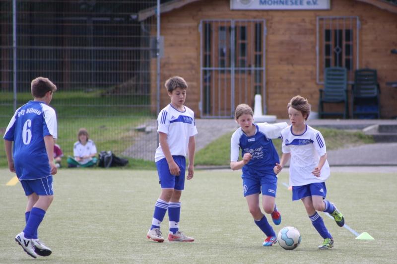 Mannschaftstour 2012: Auf zum Möhnesee Img_0830