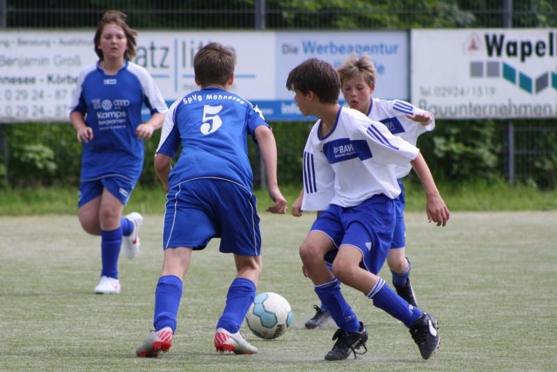 Mannschaftstour 2012: Auf zum Möhnesee Img_0832