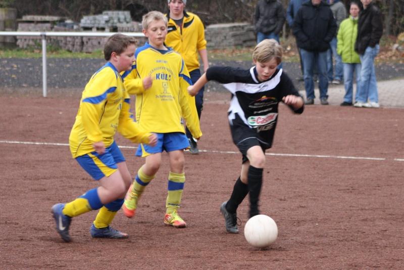10.Spieltag: JSG Waldorf - BaWa 0:15 (0:9) Img_3515