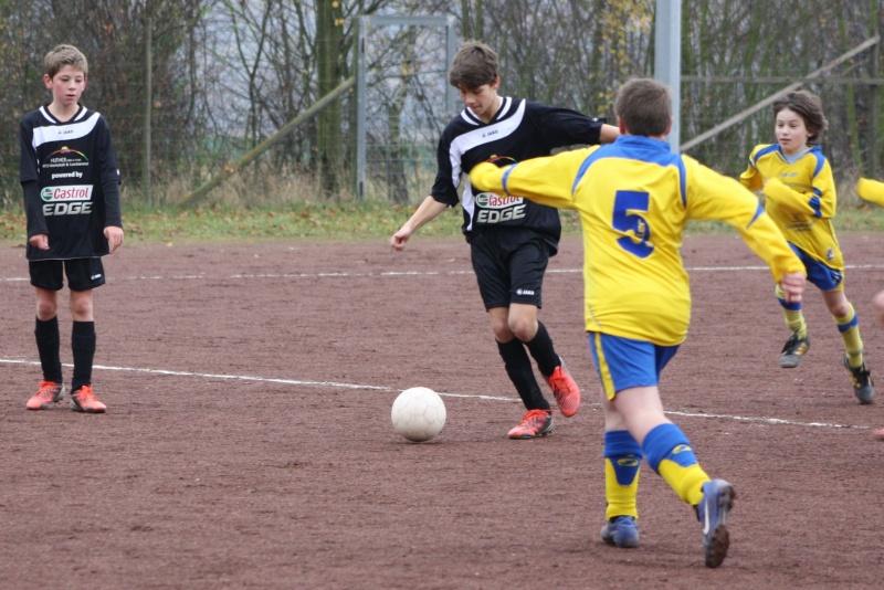 10.Spieltag: JSG Waldorf - BaWa 0:15 (0:9) Img_3522