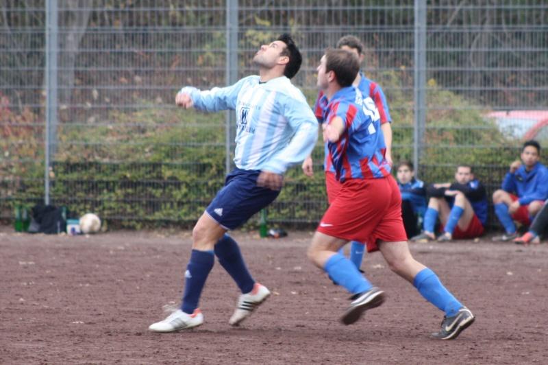 15.Spieltag: BaWa - SG Westum/Löhndorf II 2:1 (0:0) Img_3612