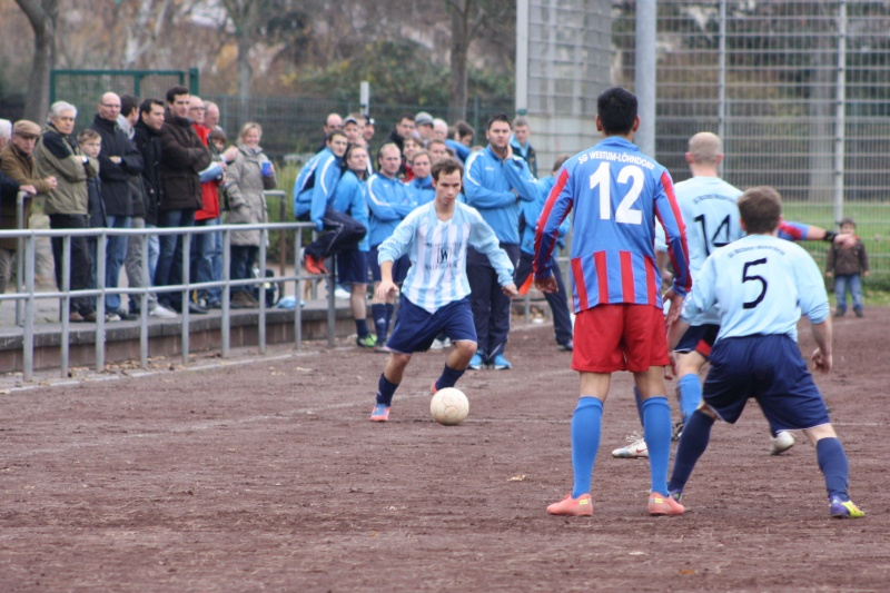 15.Spieltag: BaWa - SG Westum/Löhndorf II 2:1 (0:0) Img_3613