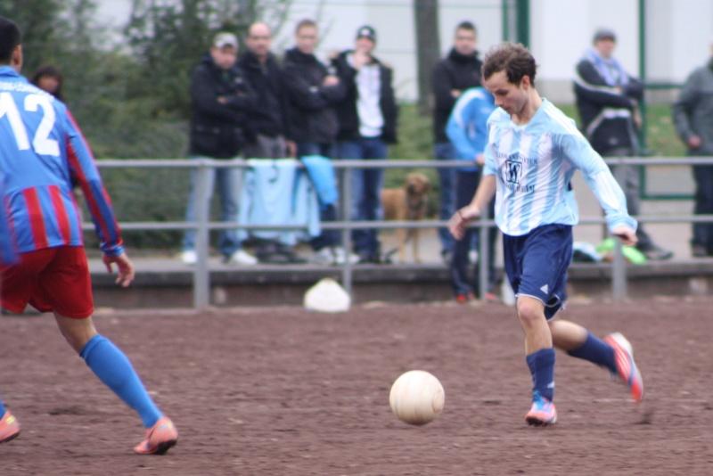 15.Spieltag: BaWa - SG Westum/Löhndorf II 2:1 (0:0) Img_3616
