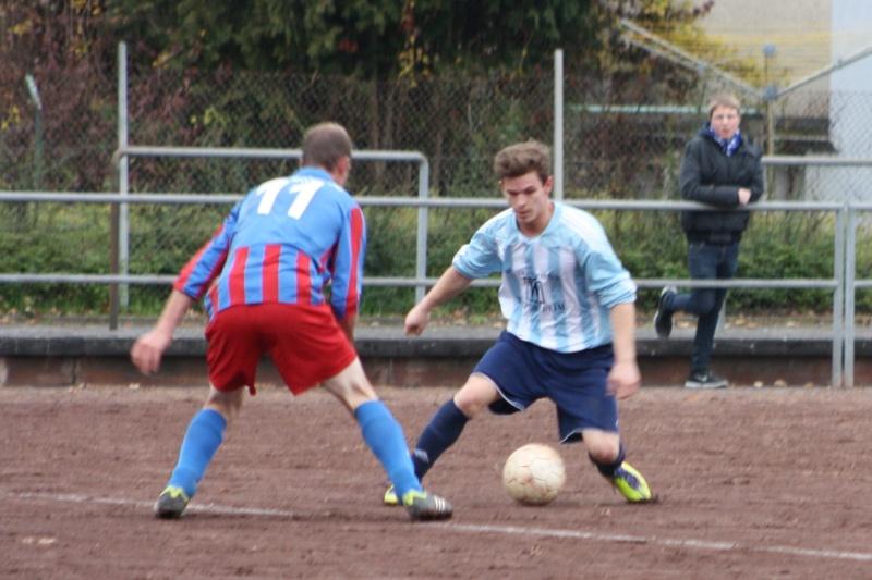 15.Spieltag: BaWa - SG Westum/Löhndorf II 2:1 (0:0) Img_3617