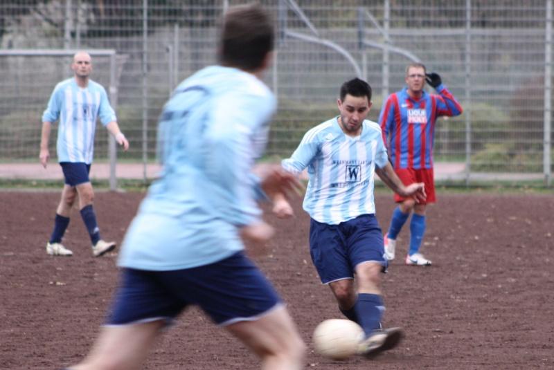 15.Spieltag: BaWa - SG Westum/Löhndorf II 2:1 (0:0) Img_3618