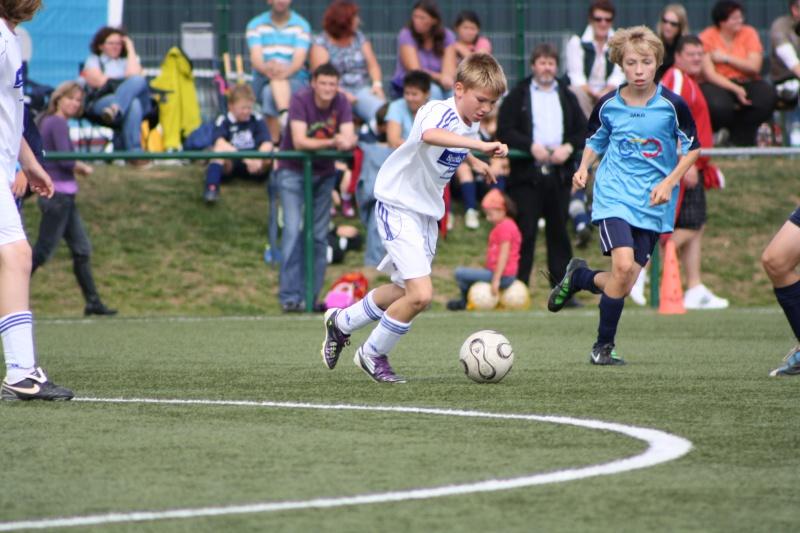 Dritter und Vierter Platz beim VITO-Cup in Kripp Img_7914