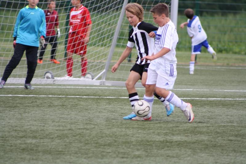 Dritter und Vierter Platz beim VITO-Cup in Kripp Img_7917