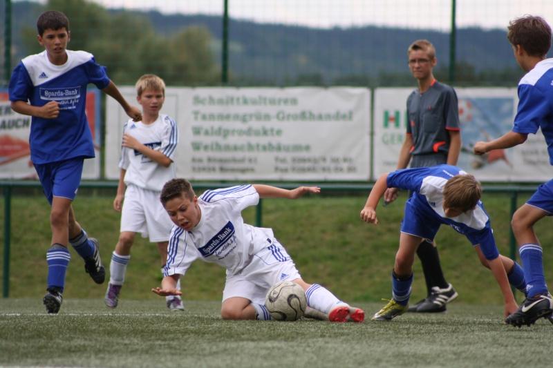 Dritter und Vierter Platz beim VITO-Cup in Kripp Img_8011
