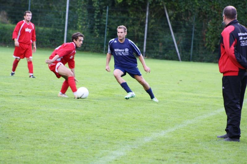 2. Spieltag: BaWa - BSC Unkelbach 1:2 (0:0) Img_8019
