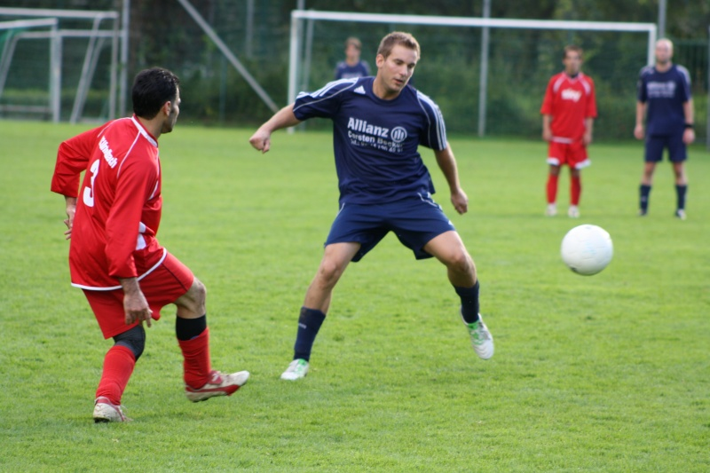 2. Spieltag: BaWa - BSC Unkelbach 1:2 (0:0) Img_8020