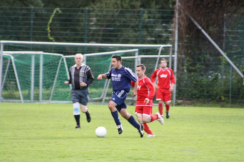 2. Spieltag: BaWa - BSC Unkelbach 1:2 (0:0) Img_8021