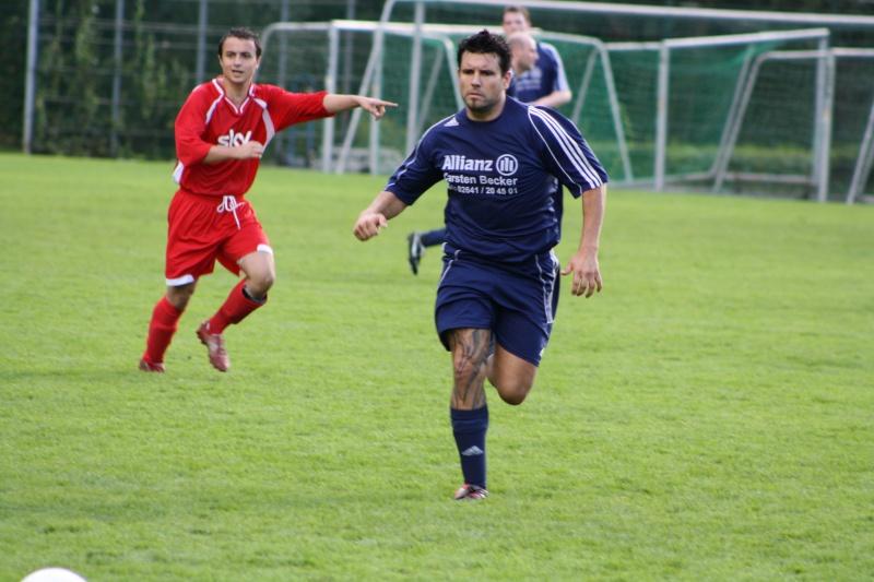 2. Spieltag: BaWa - BSC Unkelbach 1:2 (0:0) Img_8022