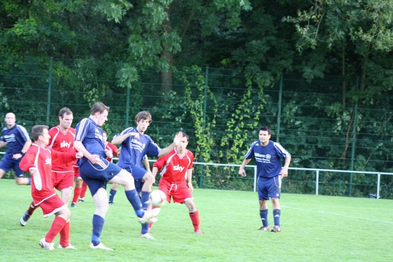 2. Spieltag: BaWa - BSC Unkelbach 1:2 (0:0) Img_8110