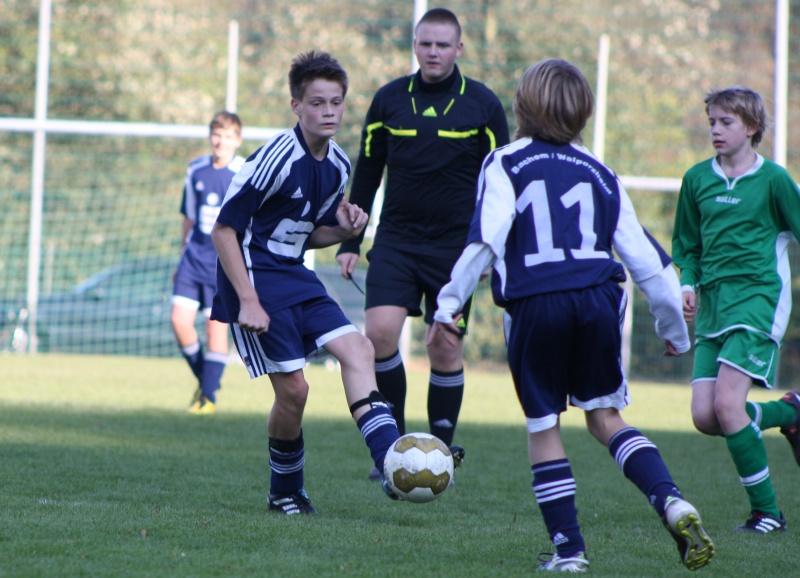 7.Spieltag: BaWa - TuS Oberwinter 3:0 (1:0) Img_8614