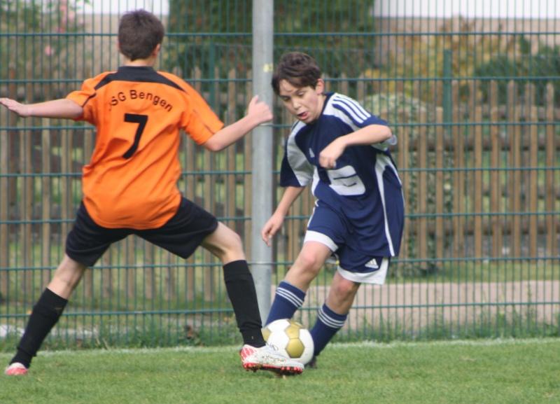 9.Spieltag: BaWa - JSG Bengen 1:0 (0:0) Img_8827