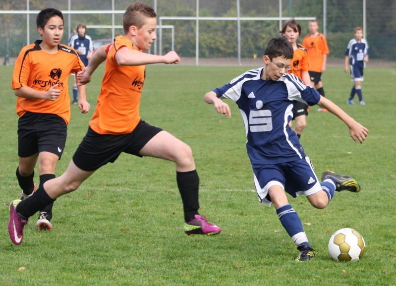 9.Spieltag: BaWa - JSG Bengen 1:0 (0:0) Img_8915