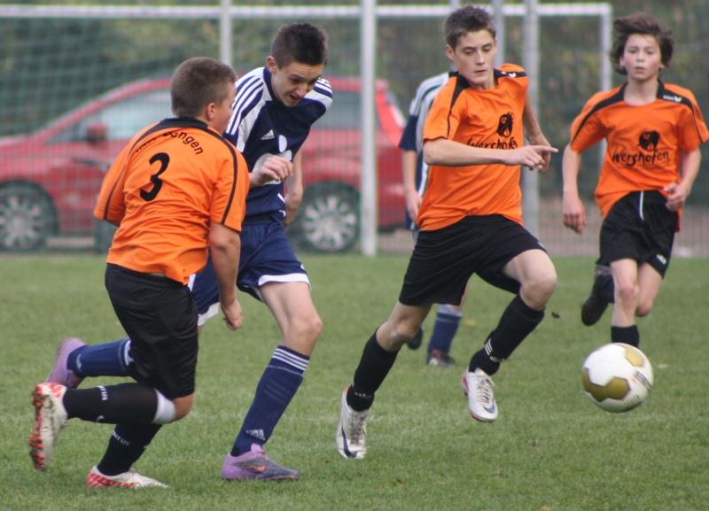 9.Spieltag: BaWa - JSG Bengen 1:0 (0:0) Img_8924
