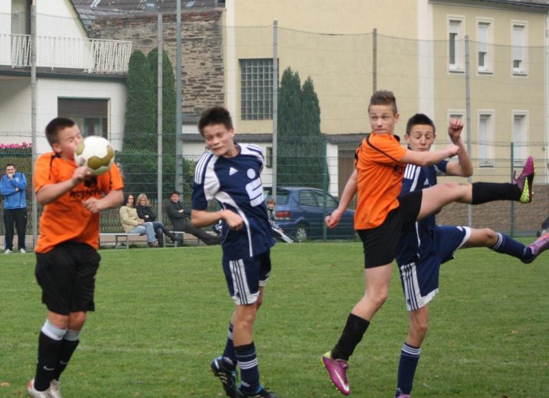 9.Spieltag: BaWa - JSG Bengen 1:0 (0:0) Img_8925